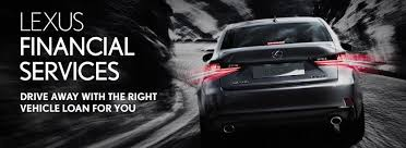 lexus financing faqs for valued clients in ontario ca