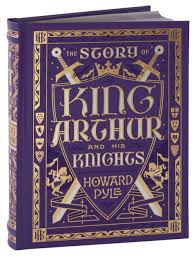 the story of king arthur and his knights barnes noble collectible editions by howard pyle hardcover barnes noble