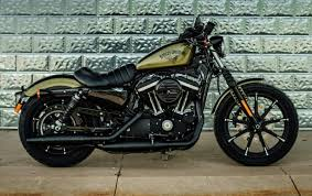 harley davidson iron 883 2016 wallpapers