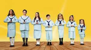 REVIEW: The Sound of Music **** | Your Local Link Magazine