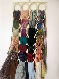 Fun As Wells As Images About In Images About Organization On Pinterest Ikea  Scarfs in Scarf