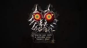 Majora S Mask - Legend Of Zelda ...