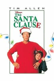 the santa clause 1994 poster.  The The Santa Clause 1994 Movie Poster 1126453 Throughout 1994 Poster S