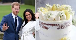 What Royal Wedding Cake Are Prince Harry And Meghan Markle Having