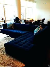 blue leather sectional couch tufted sectional with chaise navy blue sectional couch gold navy blue velvet blue leather sectional