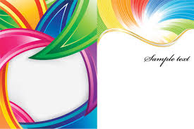 Colour Backgrounds Free Be Riotous With Colour Lines Background Vector Graphic Free Download