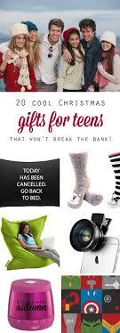Christmas Gifts For Girls  Fishwolfeboro  Gift Ideas For Teenage Christmas Gifts Ideas For Teenage Girl
