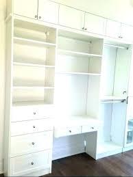 post makeup vanity in closet or bathroom built inside ma small makeup vanity in closet