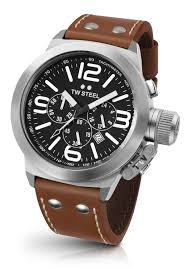 tw steel canteen style oversized mens chronograph tw6 nur € 299 00 official dealer