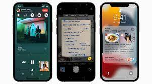 iOS 15: New features, compatible iPhones, public beta, and how to update |  Technology News,The Indian Express