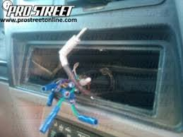 how to ford ranger stereo wiring diagram my pro street 2011 ford ranger radio wiring diagram at 1993 Ranger Radio Wiring