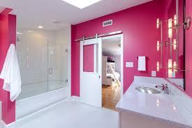 Colorful Bathrooms Photos 8 Of 30Colorful Bathrooms