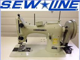Sewline Walking Foot Sewing Machine
