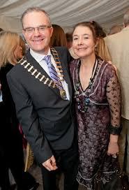 Neil & Sylvia Keenan   British Ambassadors Summer Party, Dub…   Flickr