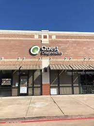 Quest Diagnostics Cityview, 5500 ...