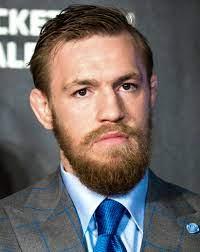 Conor McGregor – Wikipedia