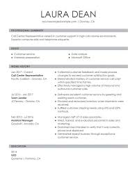 Customer Service Job Description Retail Customer Service Job Resume Template Jobs Samples