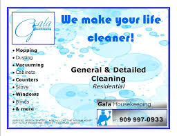 advertising a cleaning business cleaning services advertising ideas house cleaning flyer flyer for a