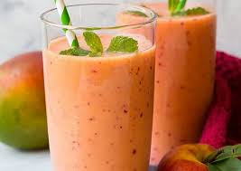 7 healthy fruit juice recipes for