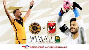 بث مباشر.. مشاهدة مباراة الأهلي وكايزر تشيفز في نهائي دوري أبطال إفريقيا  2021