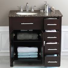 36 inch bathroom vanity with top. 36 Inch Bathroom Vanity With Top Brown Cdbossington Interior Prepare 9 N