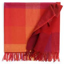modern throw blanket. Perfect Blanket Modern White And Red Plaid Luxury Soft Alpaca Sheep Wool Throw Blanket Inside D