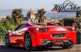 Exotic Car Rental Nice France Top Car Monaco