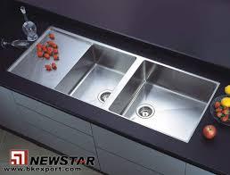 mounted stainless steel kitchen stainless steel top mount kitchen sinks zitzat