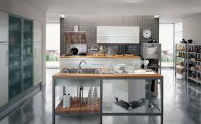 Simple House Interior Kitchen Simple Modern Kitchen Interior House - Kitchen interiors