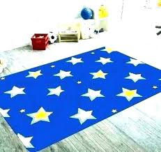 navy blue and white nursery rug star for rugs cs home moon boy kids room baby round navy blue nursery rug