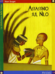 Assassinio sul Nilo : Surget, Alain: Amazon.de: Bücher