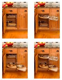 Blind Corner Cabinet Pull Out Shelves Organize Your Cabinets Custom Cabinets 80