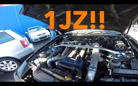 Toyota Supra Mk3 1jz - YouTube