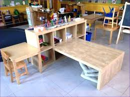 toddler table set with storage children study computer desk Toddler Table Set With Storage Children Study
