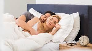 Resultado de imagem para dormir de conchinha