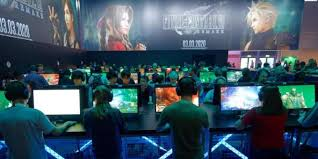 Gamescom's opening night live 2021 event kicked off. Gamescom 2021 Nach Sony Sagt Auch Nintendo Die Teilnahme Ab