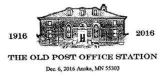 dapto post office. The Old Post Office, Anoka, Minnesota \u2014 2016-12-06 . Dapto Office