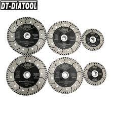 <b>DT</b>-<b>DIATOOL 1pc Dia 75MM</b> 115mm or 125mm Diamond Wheel ...