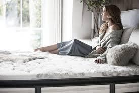 Simmons Beautyrest Black Kate Plush Pillow Top King Size Mattress