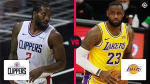 What channel is Lakers vs. Clippers on tonight? Time, TV schedule for NBA  Opening Night game - Up News Info
