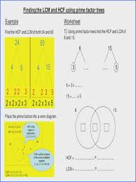 lcm worksheets from rational functions worksheet source mychaume com