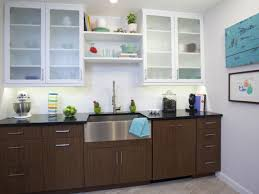 Contractor Grade Kitchen Cabinets Two Toned Kitchen Cabinets Pictures Ideas From Hgtv Hgtv