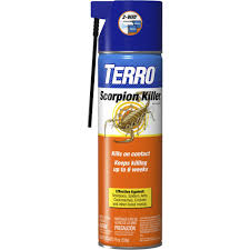 how do you kill a scorpion. Delighful Scorpion Treating With TERRO Scorpion Killer Intended How Do You Kill A L