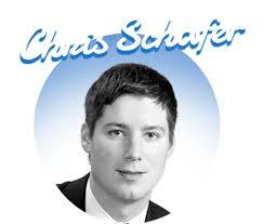 About Chris Schafer | chrisschafer.com