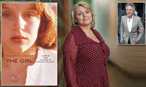 Follow samantha geimer and explore their bibliography from. Samantha Geimer Roman Polanski S Rape Victim Describes Sex Attack In Graphic Detail For The First Time Daily Mail Online