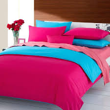 ideal blue and pink duvet cover z0286977 red pink blue color solid duvet covers navy blue