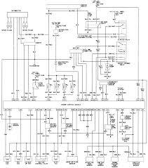 1980 Toyota Corolla Wiring Diagram Toyota 4Runner Wiring Diagram