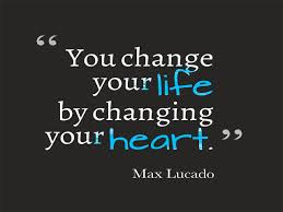 Quotes About People Changing Your Life