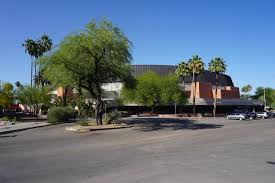 Arizona Mckale Center Seating Chart Mckale Center Wikipedia