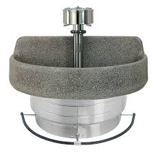 the communal foot pedal sink for restroom in elementary school idea architecture foot pedal